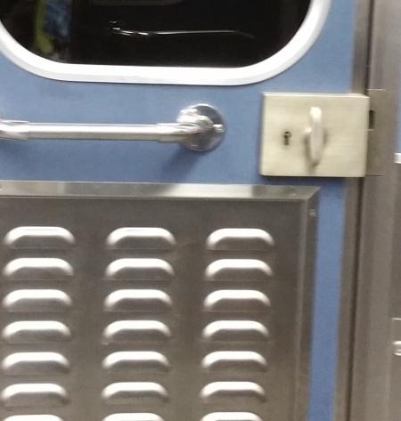rail-door
